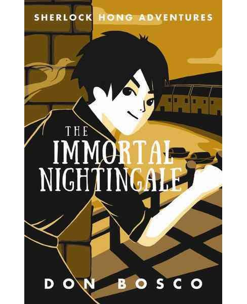 Immortal Nightingale (Paperback) (Don Bosco) - image 1 of 1