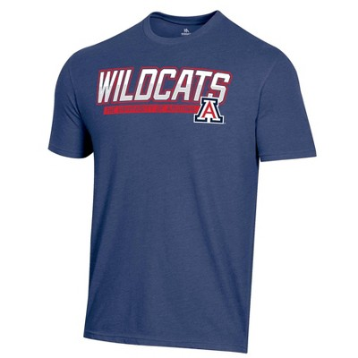 NCAA Arizona Wildcats Men's Short Sleeve T-Shirt