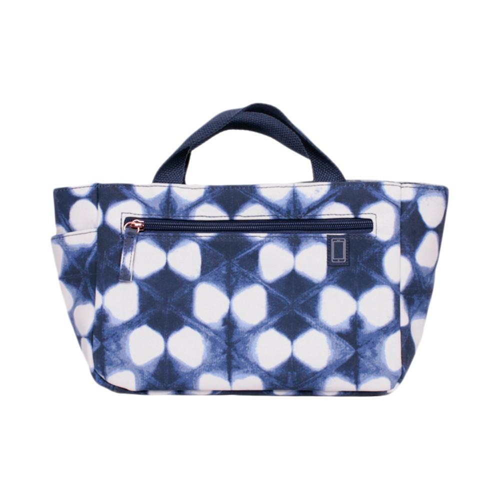 Shibori Diaper Bag Organizer Insert - Cloud Island