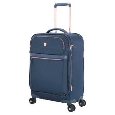SwissGear Geneva 20  Carry On Suitcase - Legion Teal