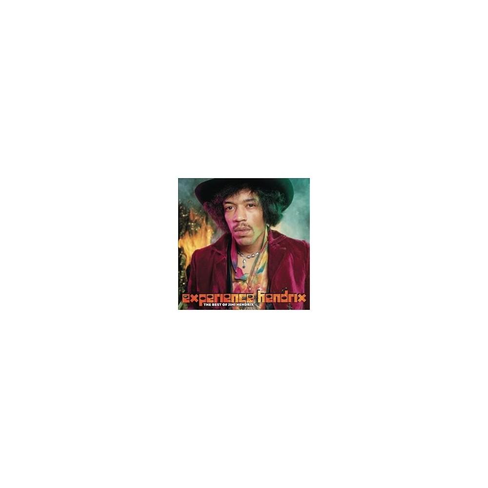Jimi Hendrix - Best Of Jimi Hendrix (Vinyl)