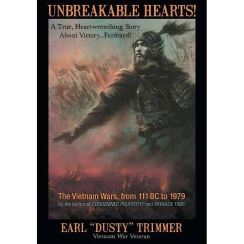 Unbreakable Hearts - by  Earl Trimmer (Paperback) - image 1 of 1