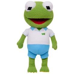 Disney Junior Muppet Babies Kermit Plush