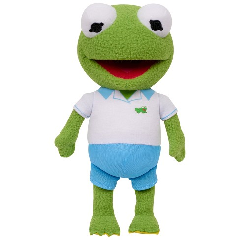Disney Junior Muppet Babies Kermit Plush Target