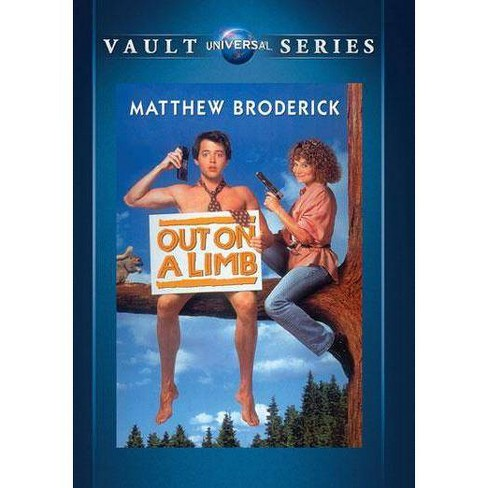 Out On A Limb (DVD) - image 1 of 1