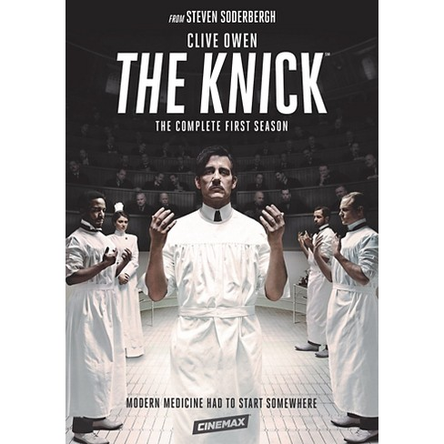 The Knick: The Complete First Season [4 Discs] - image 1 of 1