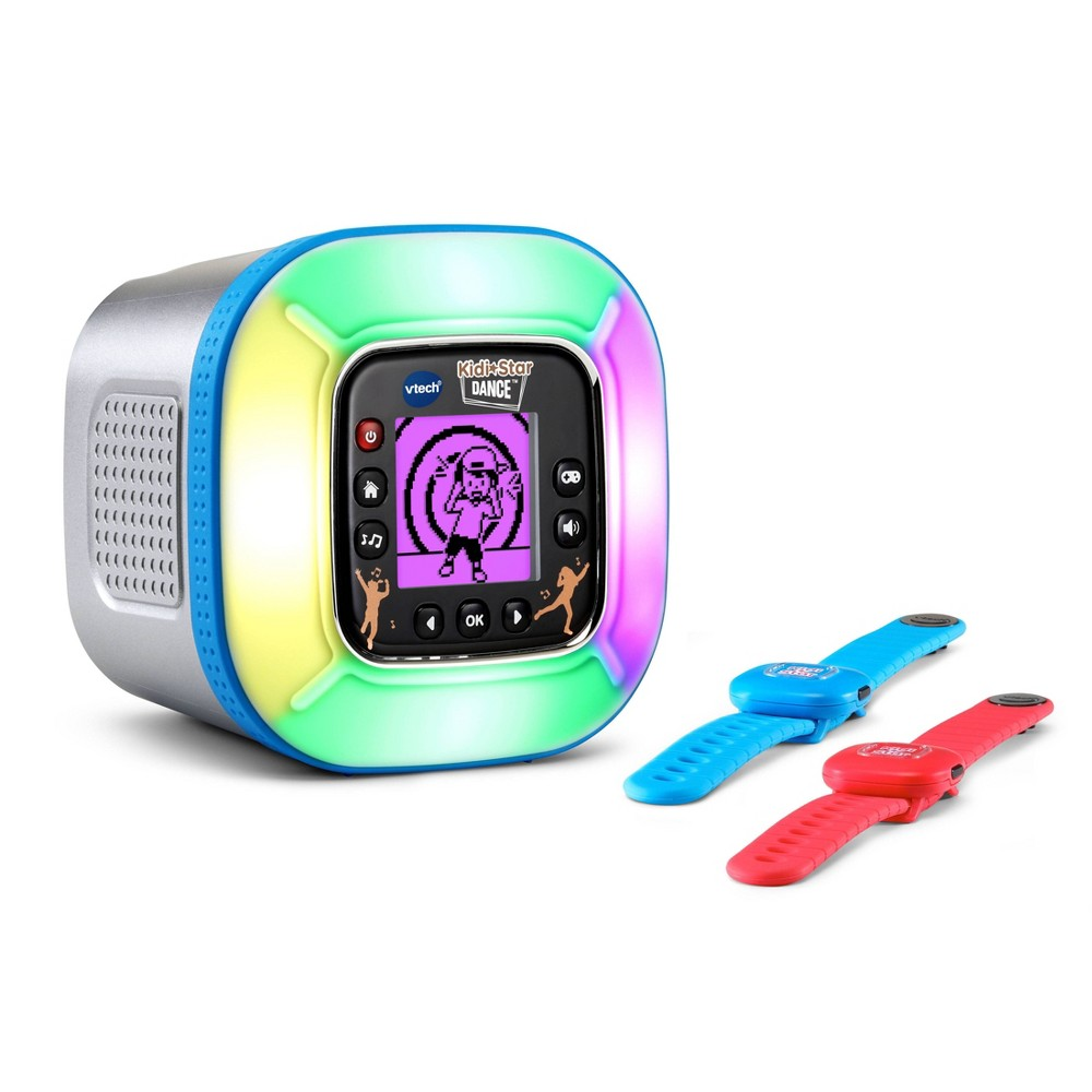 VTech Kidi Star Dance, toy music players was $59.99 now $41.99 (30.0% off)