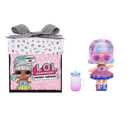 L.O.L. Surprise! Present Surprise Doll - image 1 of 4