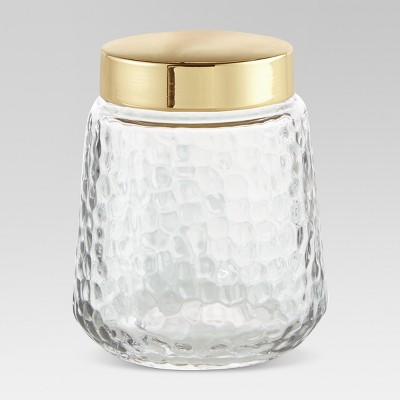 Small Canister Clear - Threshold™