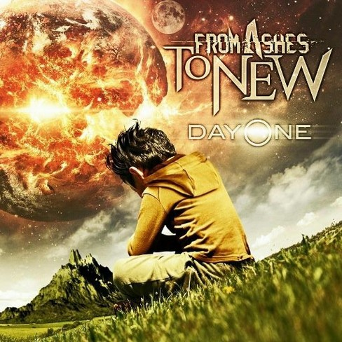 From ashes to new - Day one (CD) - image 1 of 1