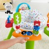 Fisher-Price 3-in-1 Spin & Sort Activity Center - image 4 of 4