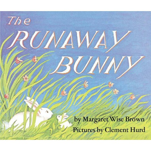 The Runaway Bunny (Subsequent) (Board) by Margaret Wise Brown - image 1 of 1