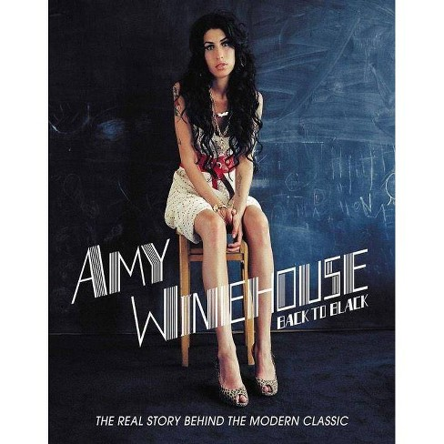 Amy Winehouse: Back to Black Classic Albums (Blu-ray) - image 1 of 1