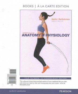 Martini Anatomy And Physiology Ebook