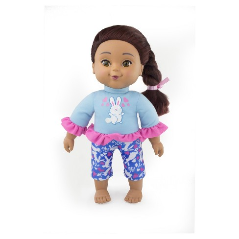 "Positively Perfect 14.5"" Doll - Ava - image 1 of 2"