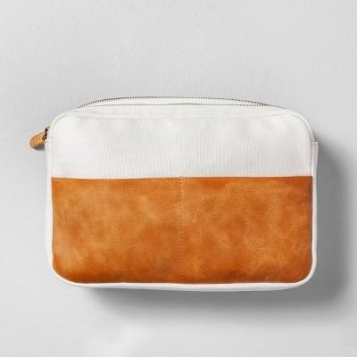 Purse Organizer Cream - Hearth & Hand™ with Magnolia
