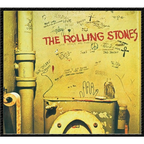 Rolling Stones - Beggars Banquet (Vinyl) - image 1 of 4