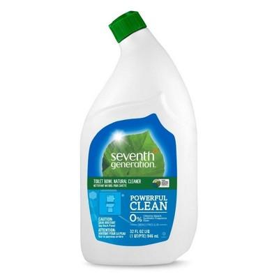Seventh Generation™ Emerald Cypress & Fir Toilet Bowl Cleaner - 32oz