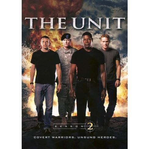 The Unit: Season 2 [6 Discs] - image 1 of 1