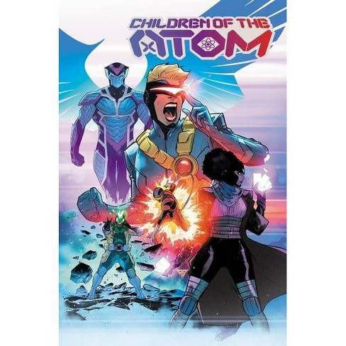 Children of the Atom by Vita Ayala Vol. 1 - (Paperback) - image 1 of 1