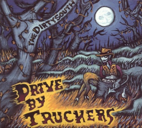 Drive-by truckers - Dirty south (CD) - image 1 of 1