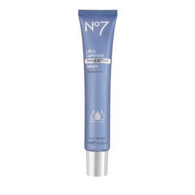 No7 Lift & Luminate Triple Action Serum - 1.69oz