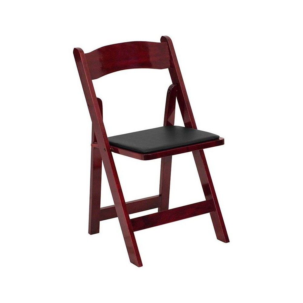 Riverstone Furniture Collection Folding Chair
