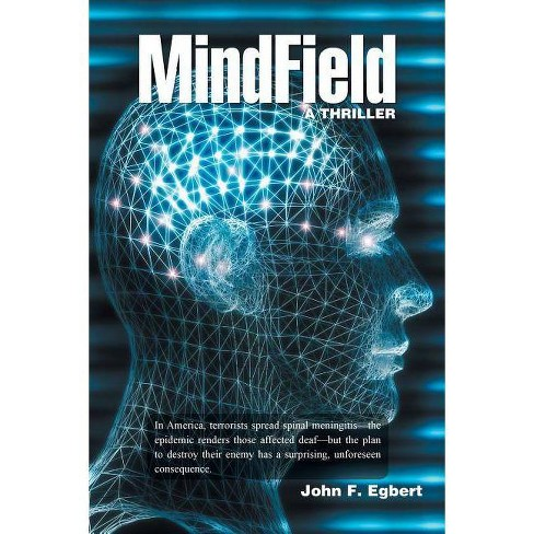 Mindfield - by  John F Egbert (Paperback) - image 1 of 1