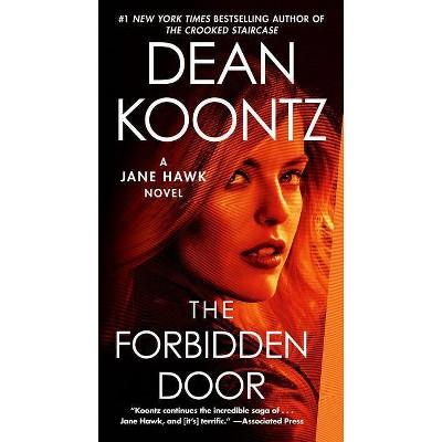 Forbidden Door - Jane Hawk - by Dean R. Koontz