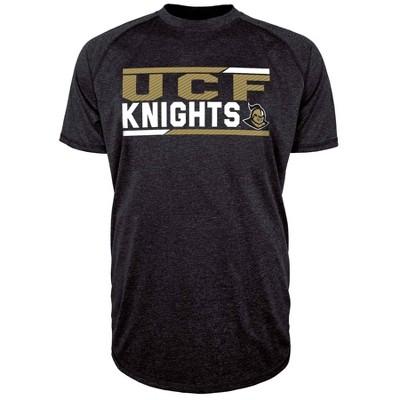 NCAA UCF Knights Men's Short Sleeve Performance T-Shirt