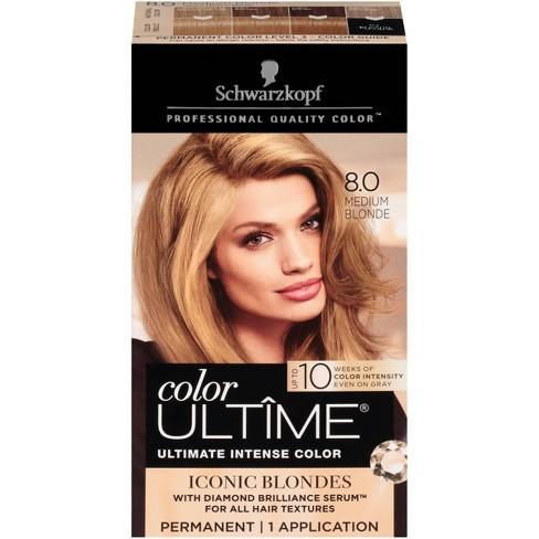Schwarzkopf Color Ultime Permanent Hair Color - 2.03 fl oz - 1 Kit - image 1 of 4