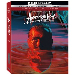 Apocalypse Now (40th Anniversary) (4K/UHD)