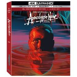 Apocalypse Now (40th Anniversary) (4K/UHD)