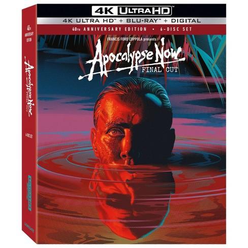 Apocalypse Now (40th Anniversary) (4K/UHD) - image 1 of 1
