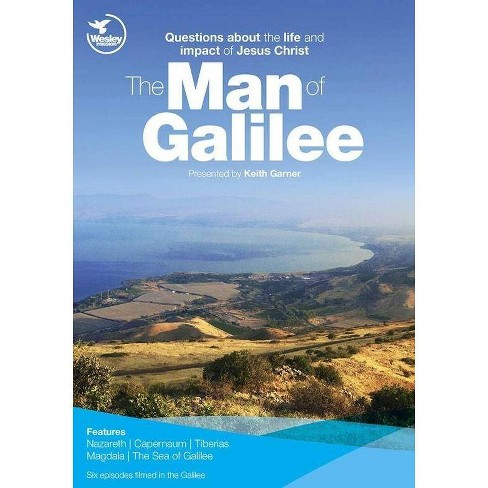 The Man From Galilee (DVD) - image 1 of 1