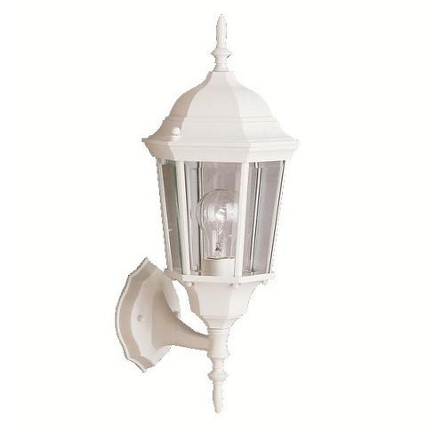 "Kichler 9653 Madison Single Light 20"" Tall Outdoor Wall Sconce - image 1 of 1"