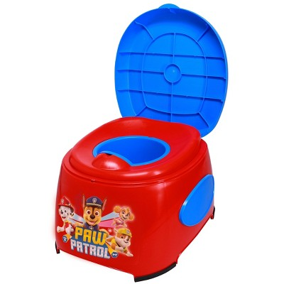 PAW Patrol Yelp for Help 3-in-1 Potty Trainer