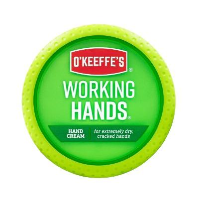 O'Keeffe's Working Hands Hand Cream - 2.7oz