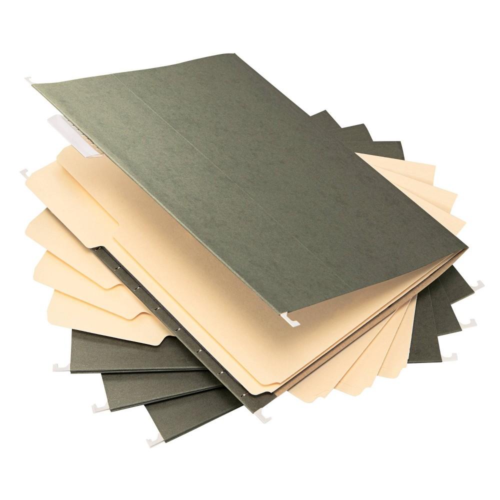 75ct Letter Filing Kit Up 38 Up 8482
