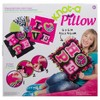 ALEX Toys Craft Giant Knot and Stitch Pillow Kit - image 3 of 4