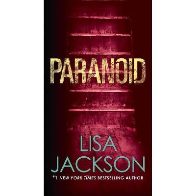 Paranoid - by Lisa Jackson