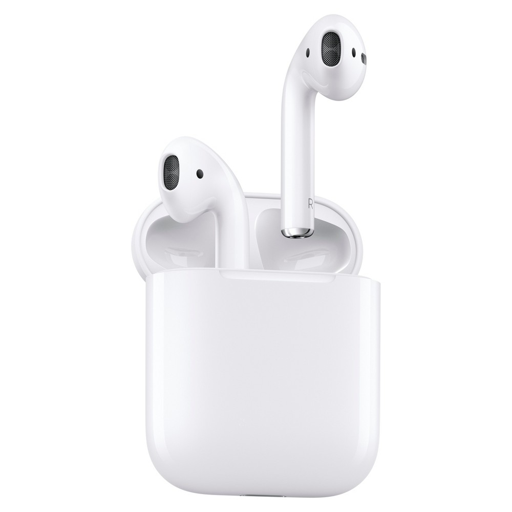 Apple AirPods (1st Generation), White
