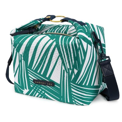 Dabney Lee by Arctic Zone Zinnia Lunch Tote - Palm