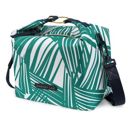 Dabney Lee by Arctic Zone Zinnia Lunch Tote - Palm - image 1 of 4
