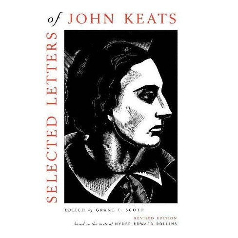 Selected Letters of John Keats (Revised) - (Paperback) - image 1 of 1