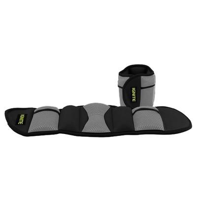 Ignite Wrist/Ankle Weights Set