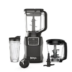 Ninja Kitchen System with Auto IQ Boost and 7-Speed Blender