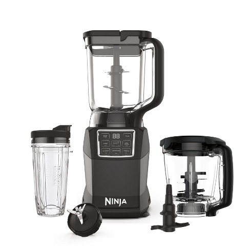 Ninja Kitchen System with Auto IQ Boost and 7-Speed Blender - image 1 of 4