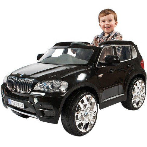 Rollplay 6V BMW X5 Powered Ride-On Vehicle - image 1 of 4
