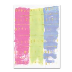 18x18-Inch Canvas Wall Art Butcher Shop IV by LightBoxJournal